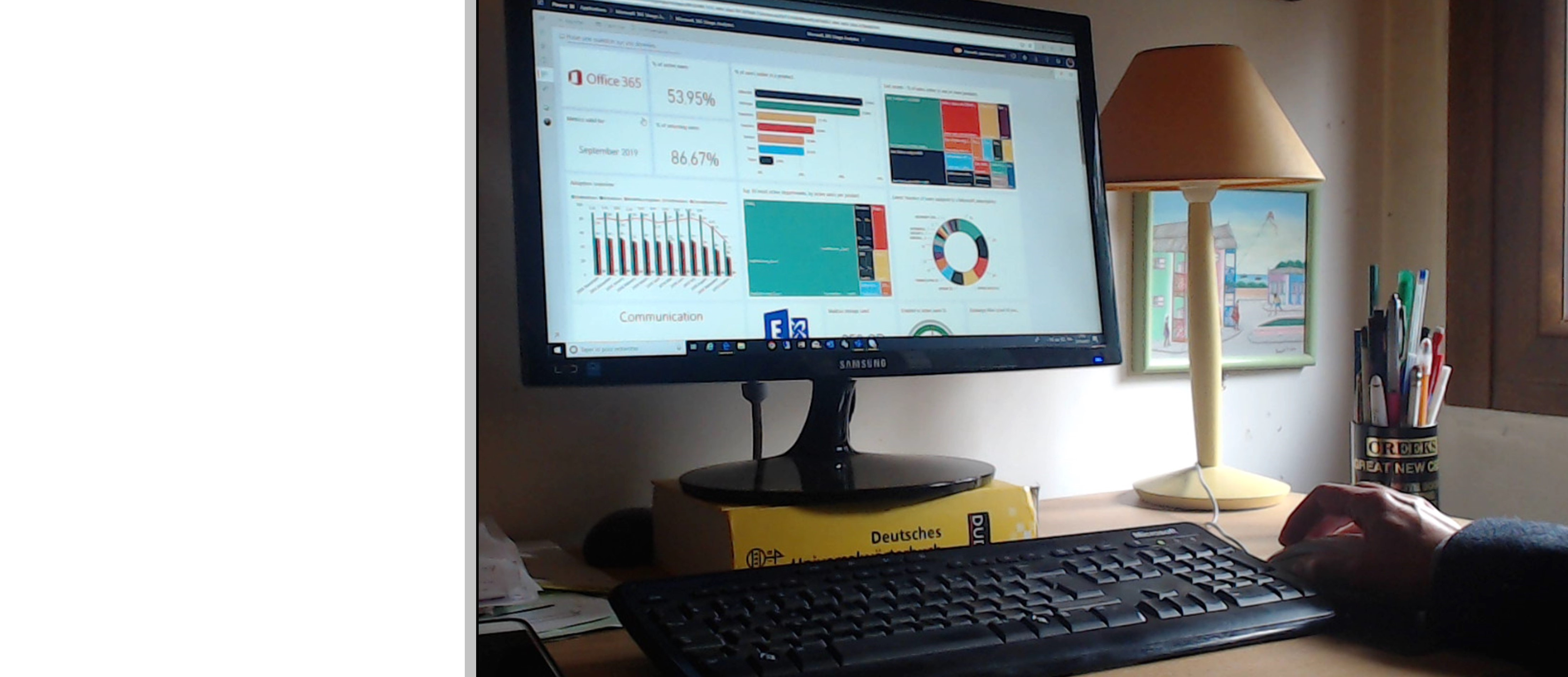 décisionnel Power BI